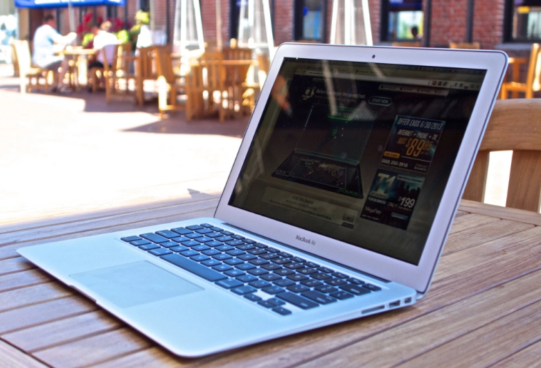 Rumor Claims Apple's MacBook Air Line Is Dead