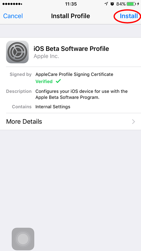 How to Upgrade Your iDevice to iOS 11 Beta?
