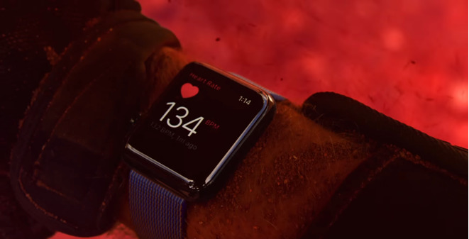 Apple May Use Micro LED in Wearables 'As Soon As 2018'