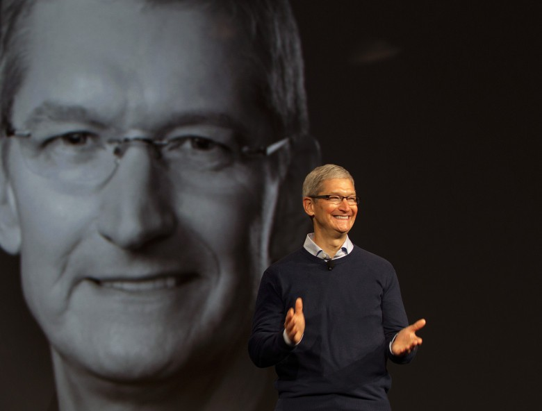 Tim Cook to Attend Technology Council Meeting at White House this Month