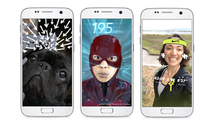 Apple Undercuts Facebook in the Augmented Reality Platform War