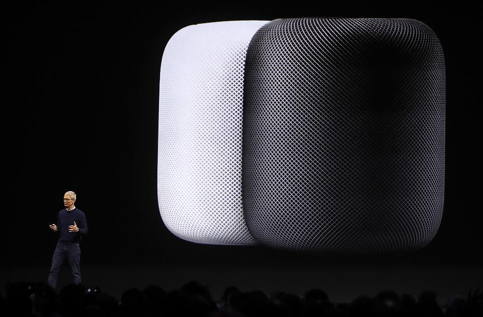 70M American Adults 'Interested' In Buying Apple's New HomePod