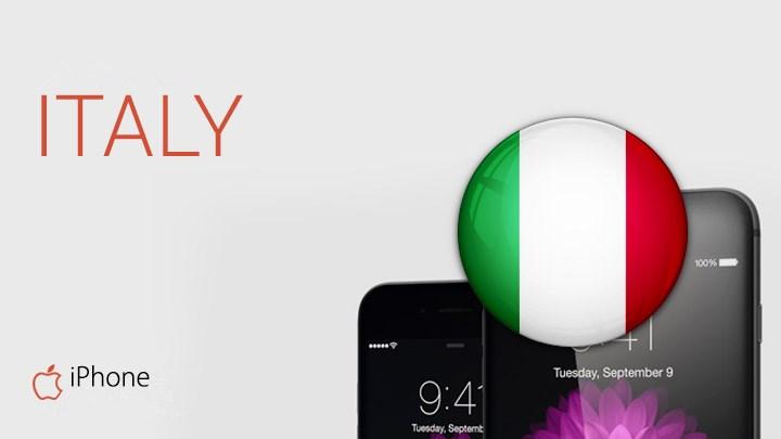 Italy Mulls iPhone Ban
