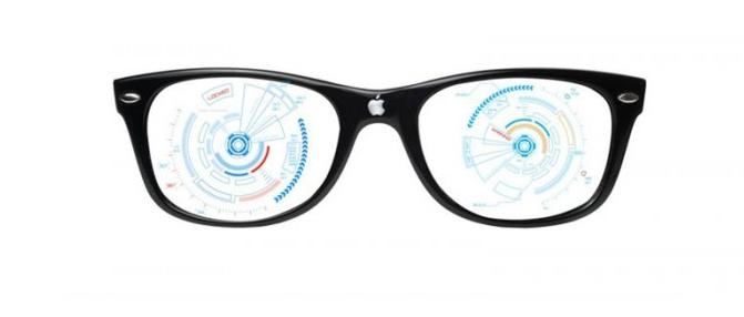 Apple Will Release AR Wearable Apple Glasses in 2020