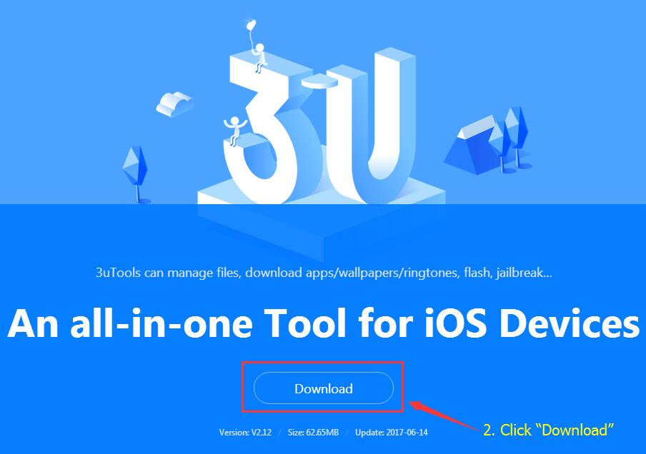 How to Download & Install 3uTools? - 3uTools