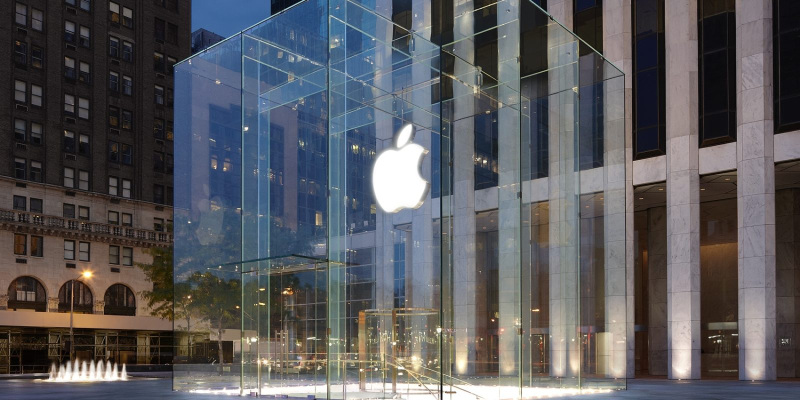 Apple's Redesigned Fifth Avenue Retail Store to Reopen Around Nov. 2018