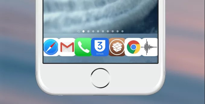 InfiniDock Allows You To Add Unlimited iCons to iPhone's Dock