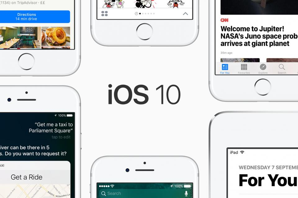 Apple iOS 10.3.2 Is Causing New Problems