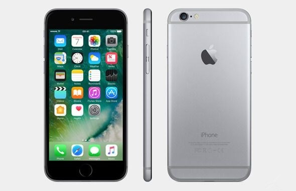 iPhone 6 With Secure Enclave Unlocked By Cellebrite In Course Of Investigation