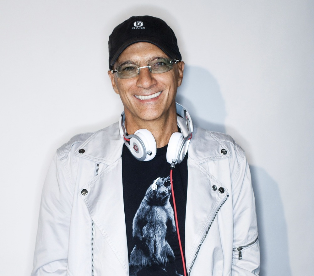 How Long Will Jimmy Iovine Stay With Apple?
