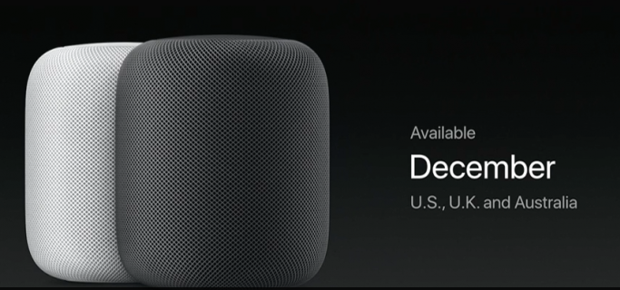 iPhone Users Are More Interest In Apple's  Homepod