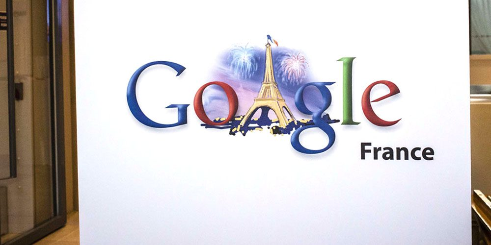 Google Tax Ruling in France Could Help Apple