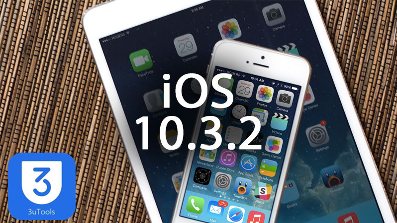 How to Downgrade iOS 10.3.3 to iOS 10.3.2 on iDevice?