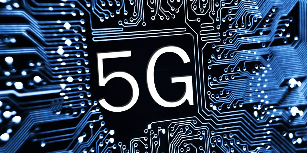 Apple Officially Receives FCC License to Test 5G Mobile Data
