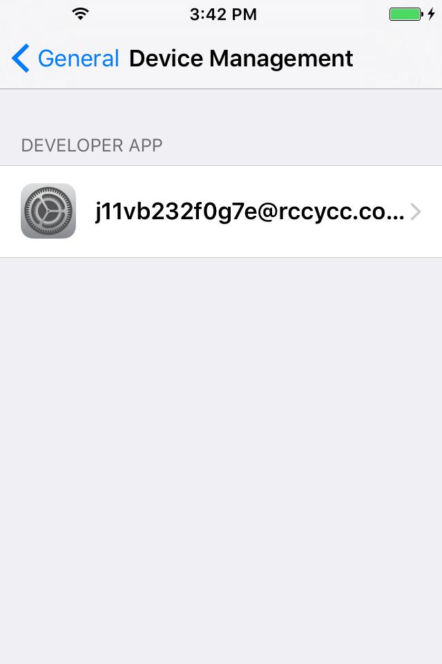Semi-untethered iOS 9.3.5 Jailbreak on 3uTools