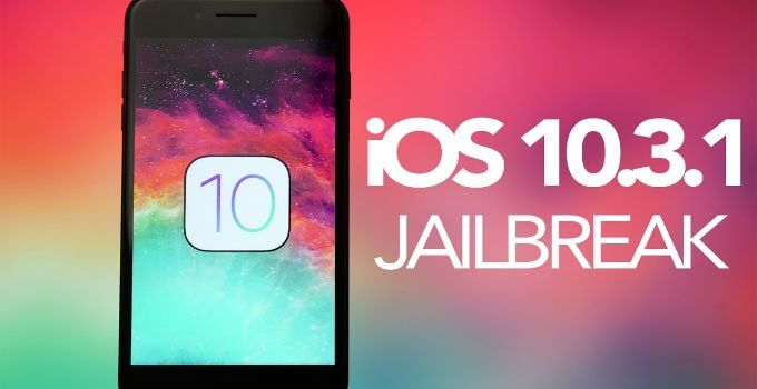 iOS 10.3.1 Jailbreak is 66% Done, Says Alibaba Hacker