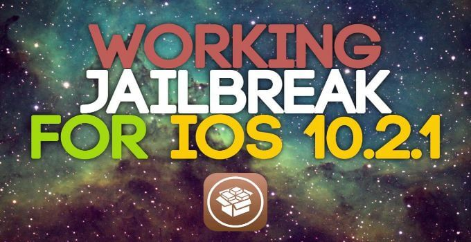 """iOS 10.2.1 Jailbreak Achievable by """"Swapping"""" Exploits, Says Luca"""
