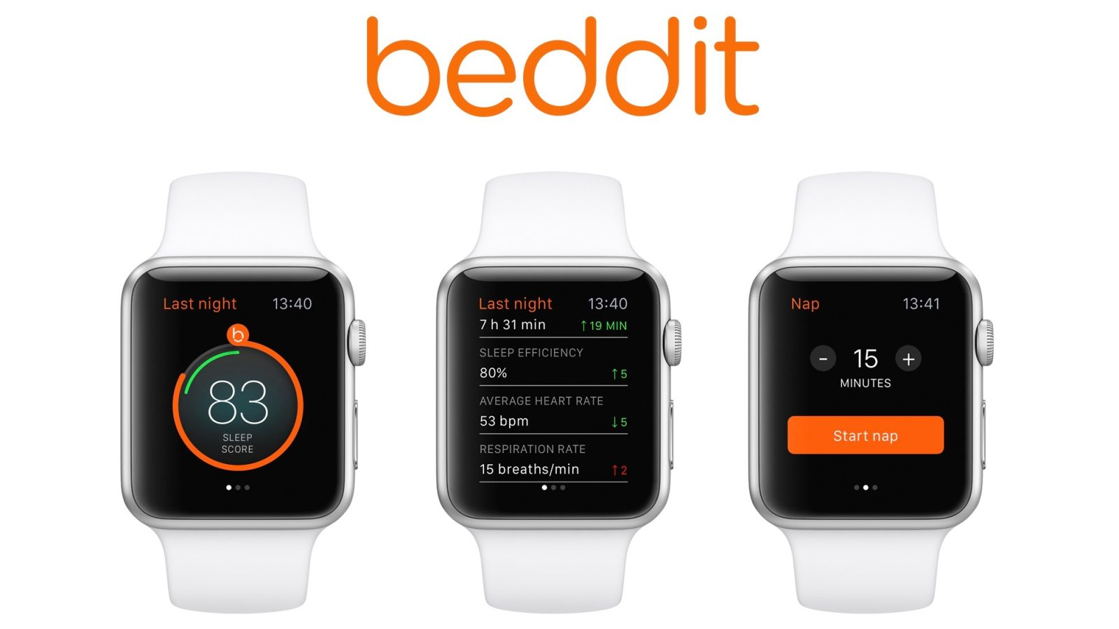 Apple Takes Over Beddit Sleep Tracking Customer Support