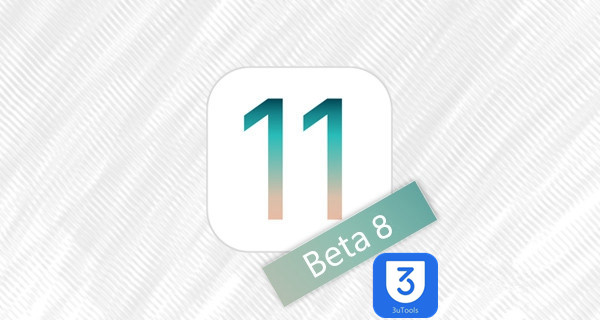 How to Install iOS 11 Beta 8 on 3uTools?