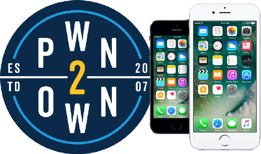 Mobile Pwn2Own Contest Offering Up to $100,000 Reward for iOS Vulnerabilities
