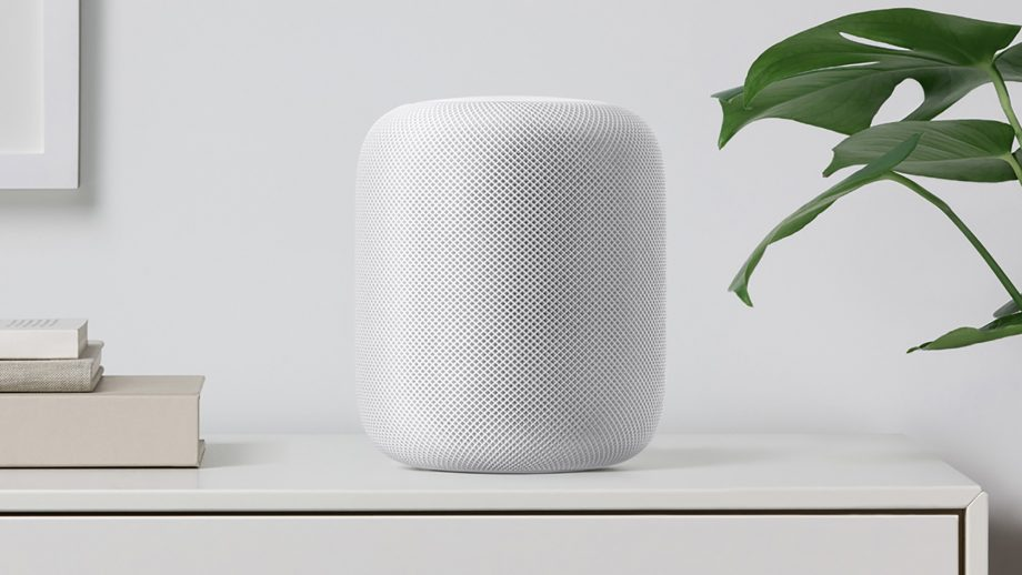 Apple HomePod Might Pair Using Noise,and It Sounds Awesome