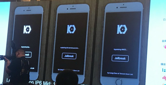 XigTeam iOS 10.3.x Jailbreak Turns Out to Be Fake