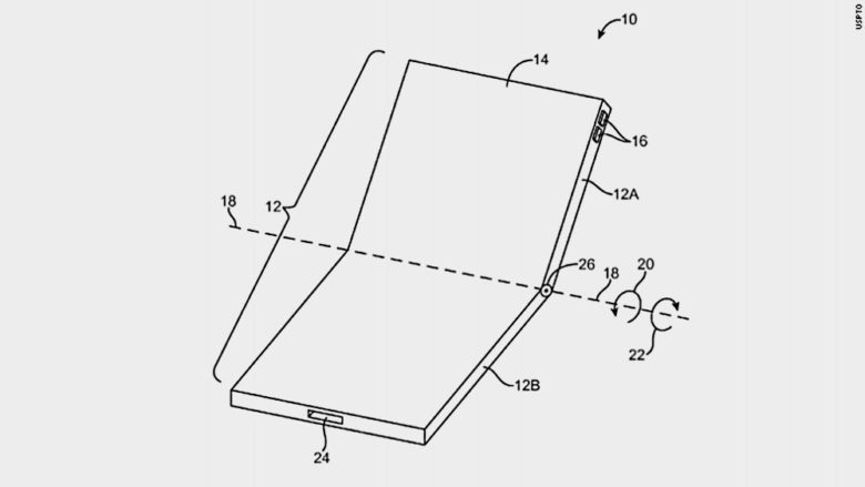 Apple and LG Team Up for Foldable iPhone