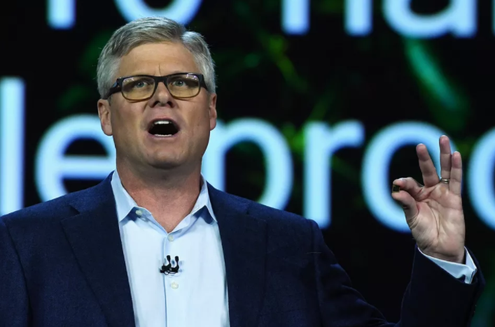 Qualcomm Expects to Make Nice With Apple