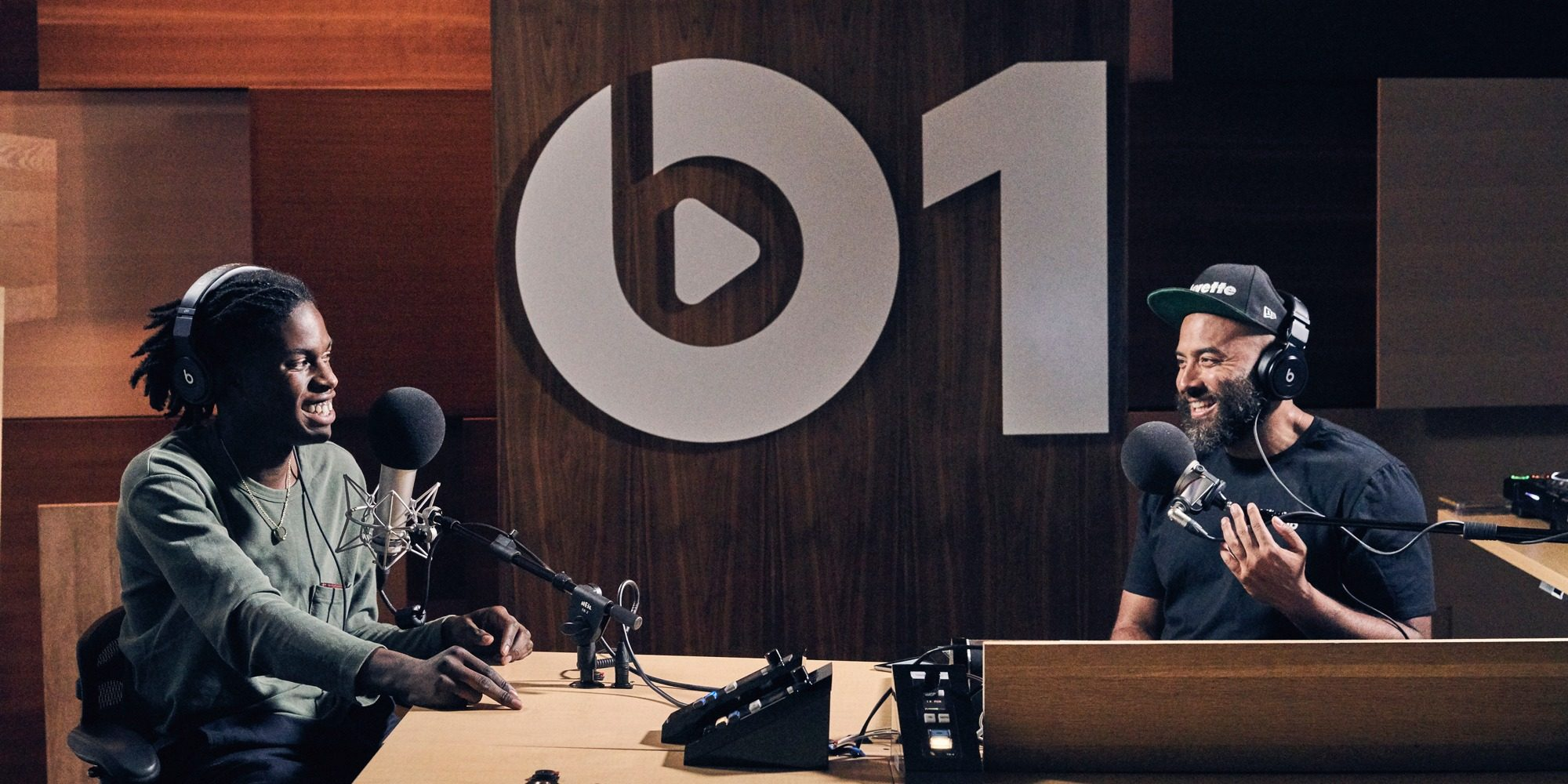 Apple Files Trademark for 'Apple Music Up Next'