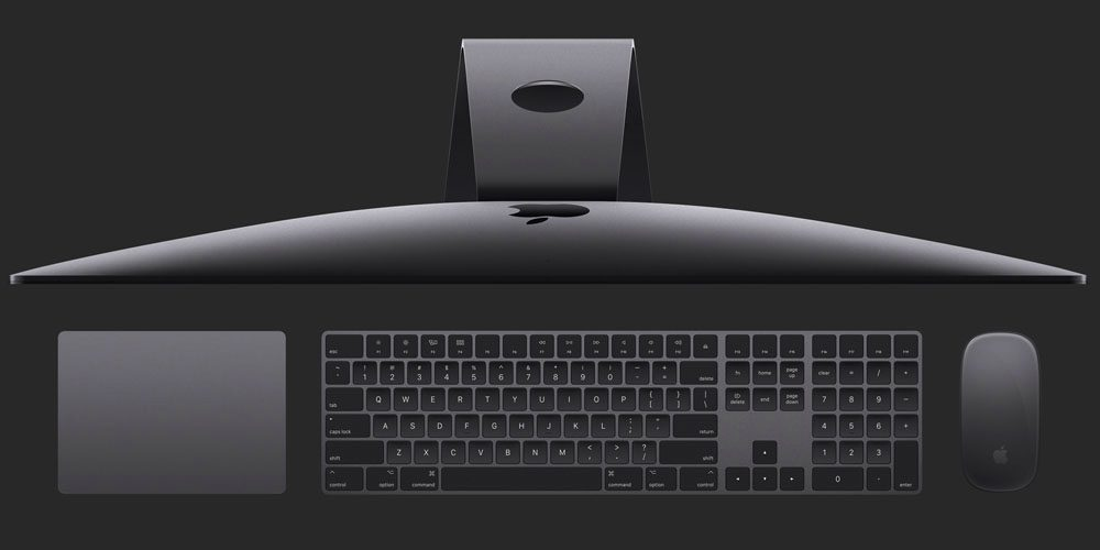 Apple Suppliers Upping Production of AMD GPUs for iMac Pro Launch