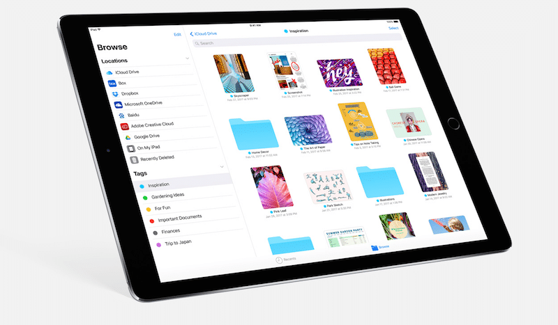Apple Killed 10 Features in iOS 11