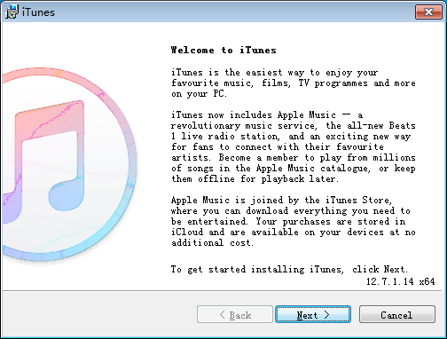 Still Fails to Install iTunes Drivers After Restarting Computer