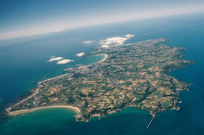 Apple Has Reportedly Relocated Its International Tax Residency to Jersey
