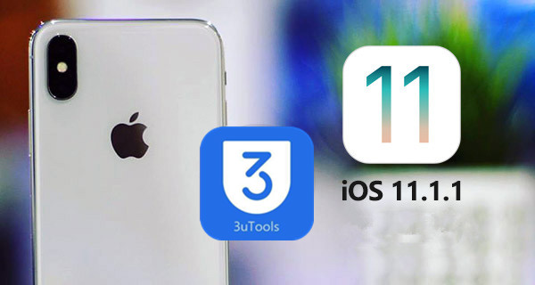 iOS 11.1.1 Is Released! Upgrade iPhone to iOS11.1.1 With 3uTools