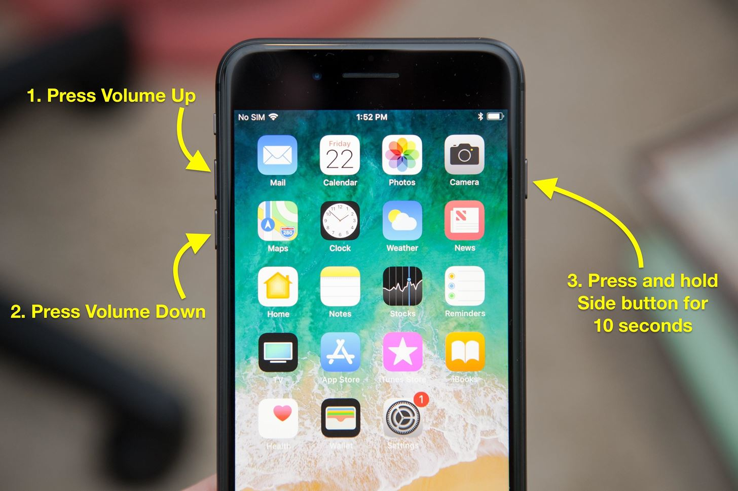 10 iPhone X Tips and Tricks