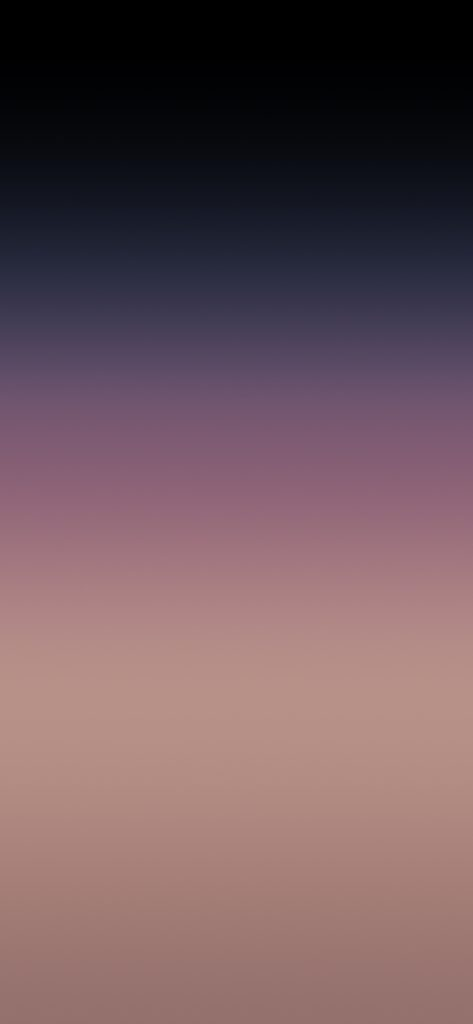 Minimal Gradient Wallpapers To Hide The Iphone X Notch 3utools