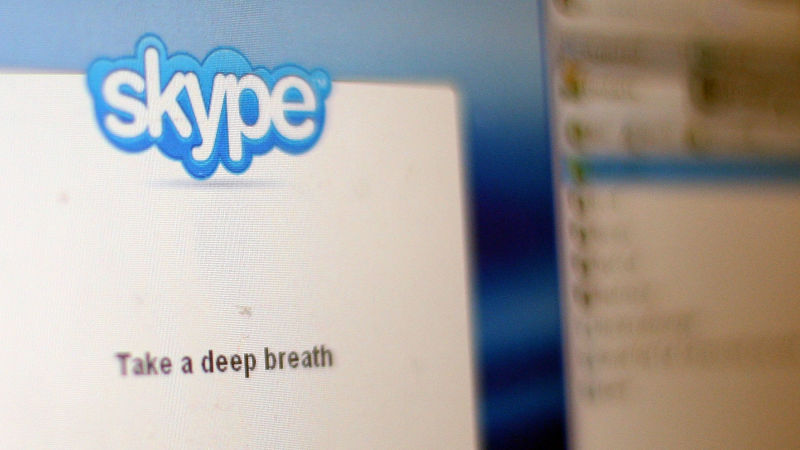 Skype Removed From Apple's App Store in China