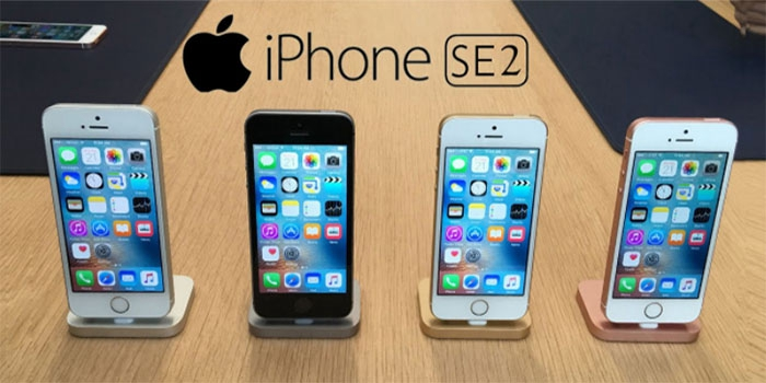 iPhone SE 2 Again Rumored to Launch in First Half of 2018