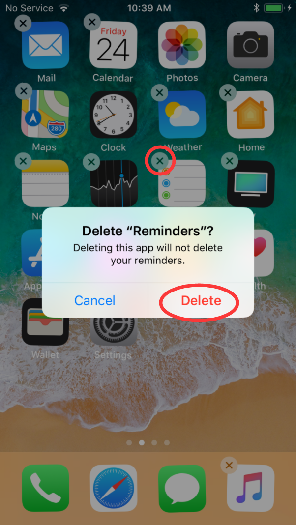 4 Ways to Uninstall iOS Apps On Your iPhone or iPad