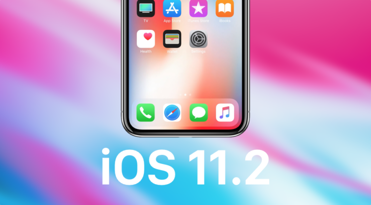 Apple Releases Fifth iOS 11.2, macOS 10.13.2, And tvOS 11.2 Betas