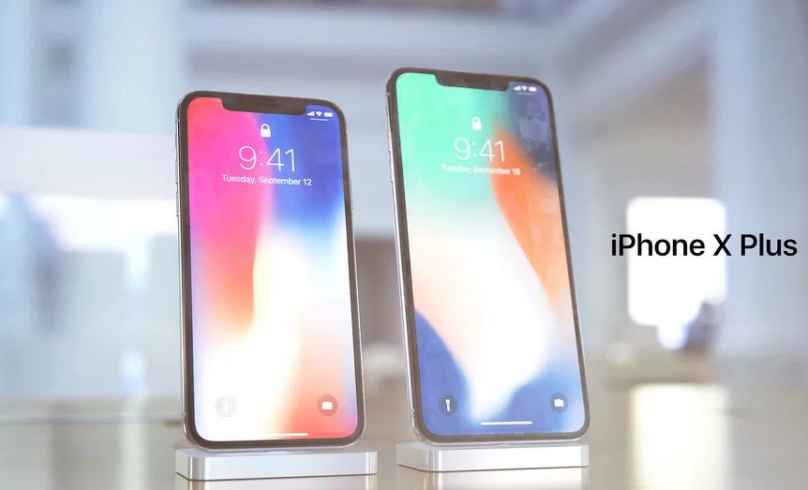 Apple iPhone XI S Plus with 6.5-inch Display Ahead?