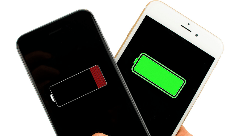 Apple Is Intentionally Slowing Down Older iPhones With Degraded Batteries