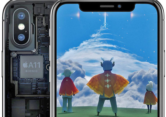 Apple & Samsung Could be Only Smartphone Makers With 7nm Chips in 2018