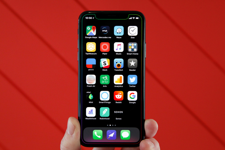 The iPhone X Isn't Just Good for Apple – it's Bad for Samsung