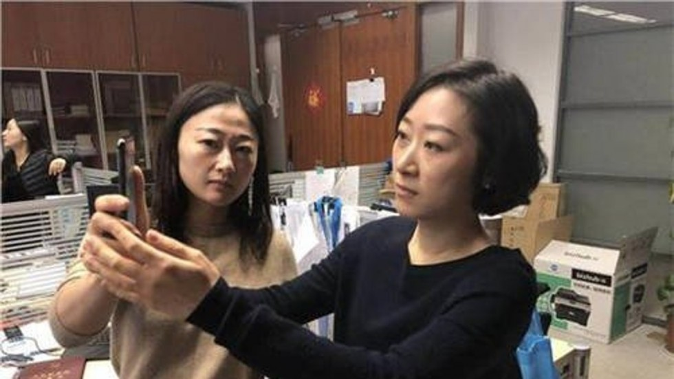 Chinese Woman Offered Refund After Facial Recognition Allows Colleague to Unlock iPhone X