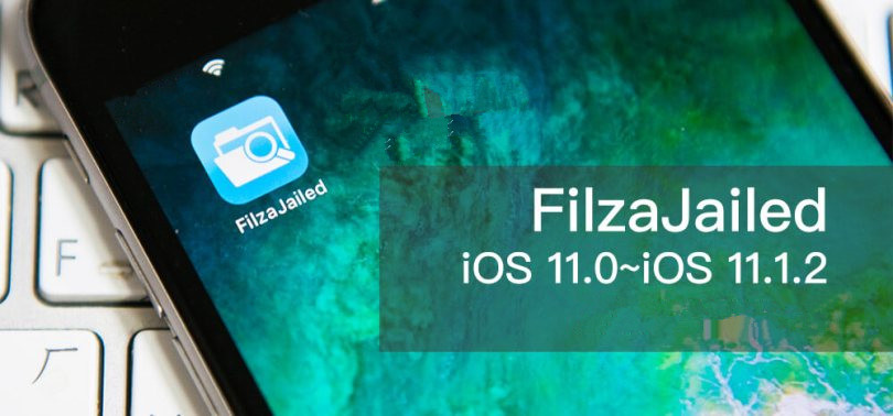 FilzaJailed – Filza for iOS 11.1-11.1.2 with Read/Write Privileges