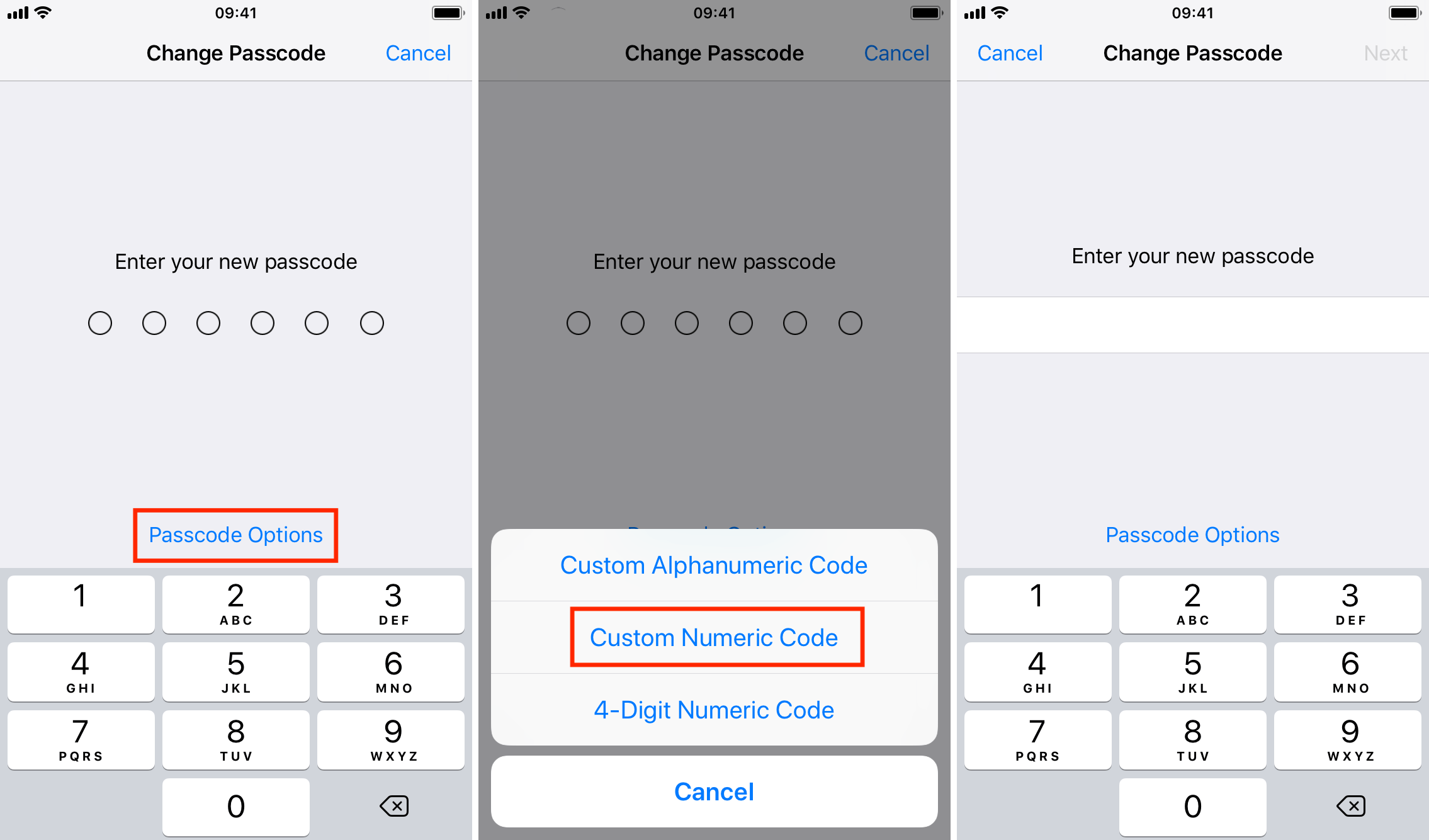 How to Make a More Complex and Stronger Password for Your iPhone?