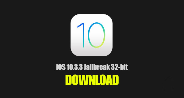 Tihmstar Releases iOS 10.x H3lix Jailbreak for 32-bit Devices