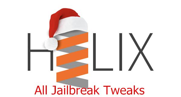 Roundup: H3lix Jailbreak Tweaks