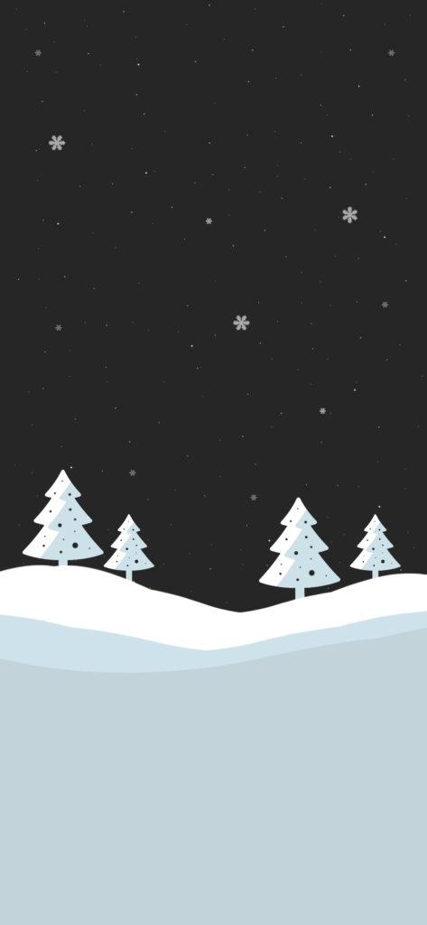 Christmas Wallpaper Pack